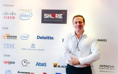 SHORE Solutions impresses attendees at regional SAP conference in Singapore