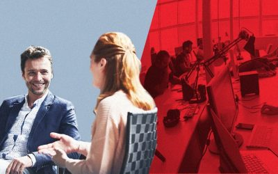 Transforming SMEs with flexible outsourcing at CeBIT Australia 2017