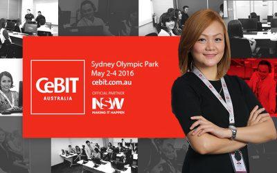SHORE to be part of IBPAP's delegation at CeBIT Australia 2016