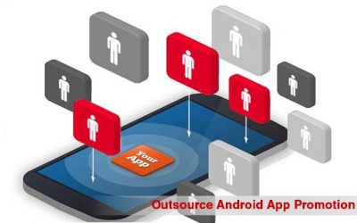 Outsourced Android app promotion: the next step after Android app development