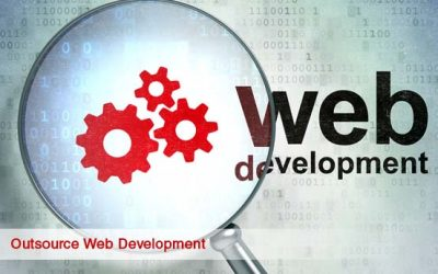 The need to outsource web development projects