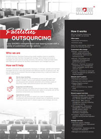 Facilities Outsourcing